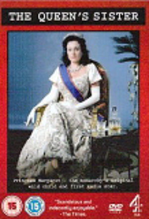 scroll-THE QUEEN'S SISTER160